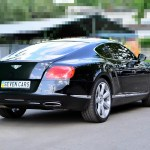 Bentley Continental GT 6.0 - 1