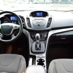 Ford Kuga 2.0 Auto, Diesel - 1