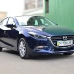 Mazda 3, Auto 2018 - 1