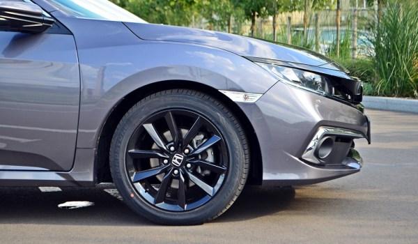 Honda Civic, Sport - 1