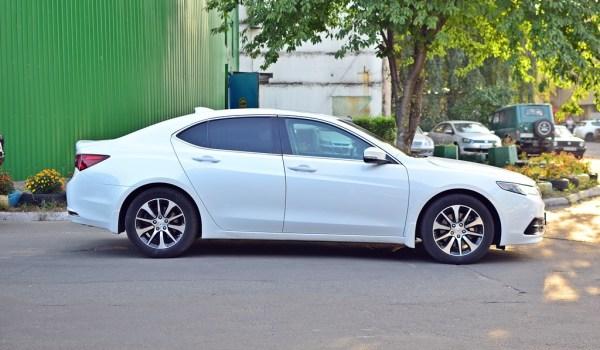 Acura TLX, Auto 2.4 - 1