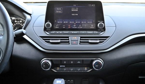 Nissan Altima 2019 - 1