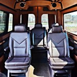 Mercedes-Benz Sprinter 9 seats - 1