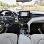 Toyota Camry 2021 - 1