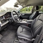 Audi Q8, 3.0TFSI - 1