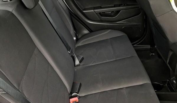 Ford Fiesta, 1.6 Auto, 2017 - 1