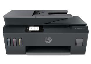 מדפסת משולבת אלחוטית HP Smart Tank 615 AIO thumbnail