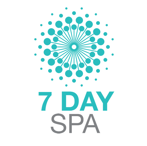 7 Day Spa Icon