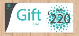 £220 Gift Voucher