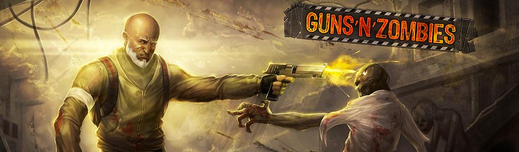 Kotaku Kickstarter Guns N Zombies Oh My 7 Days To Die