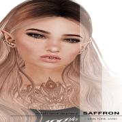 Saffron-promo-poster