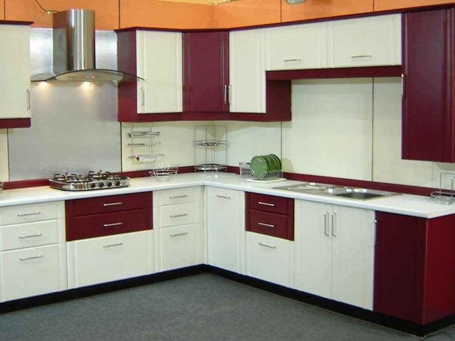 Kitchen Interior Design Pakistan
