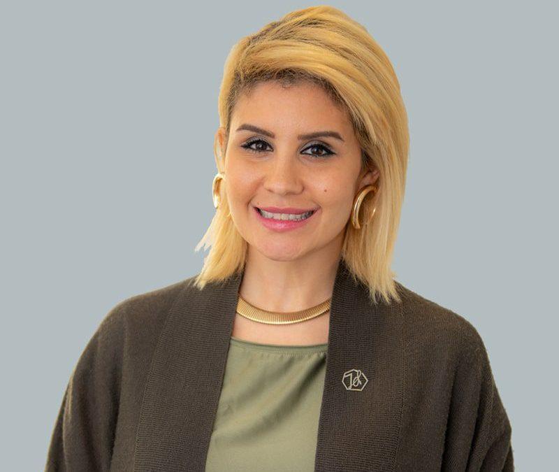 Dr. Roaa Talal 7dmc team dr roaa