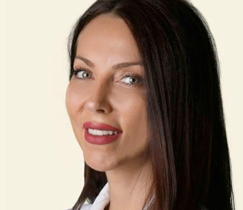 Dr. Branka Adzic branca