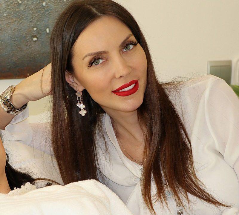 Dr. Branka Adzic branke 1