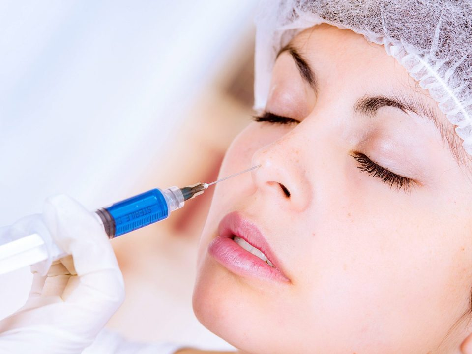 Liquid Rhinoplasty, or Non-Surgical Non Invasive Nose Reshaping Nose Job  Liquid Rhinoplasty at 7DMC