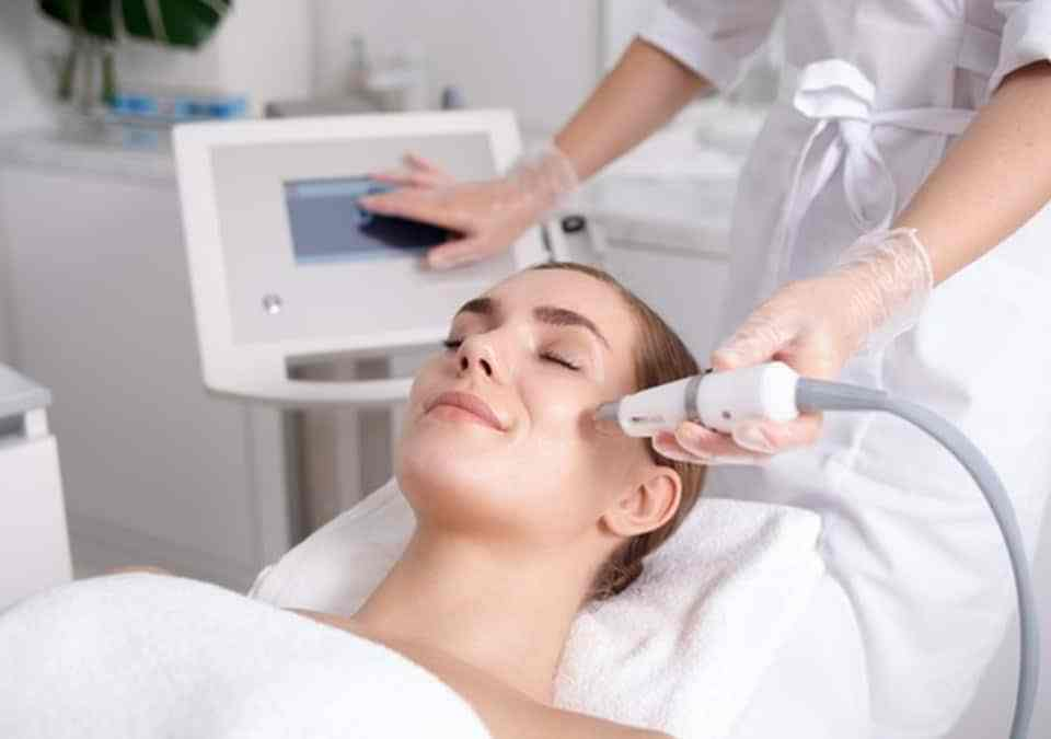 acne scar removal treatment The Safest Acne Scar Removal Treatment Using Dual-Functional RF Technology acne scar removal treatment dual functional RF technology