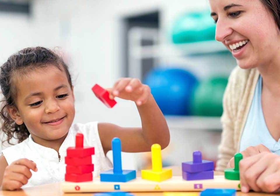 Occupational Therapy for Children: A Necessity for Healthy Growth occupational therapy children