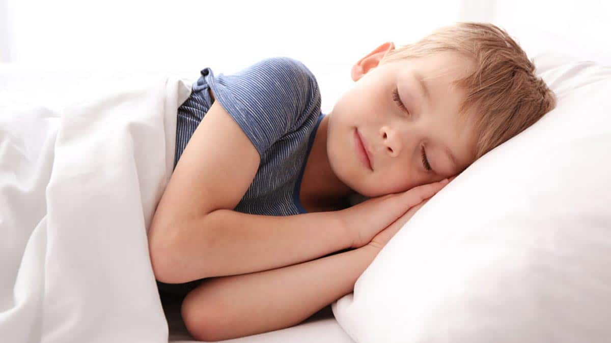 [object object] Does Your Child Need Paediatric Chiropractic Treatment? Improved Sleep