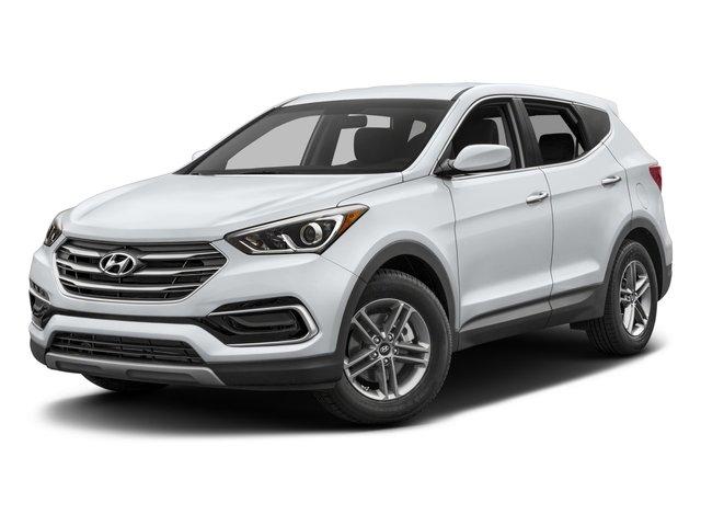 Pre Owned 2017 Hyundai Santa Fe Sport 2 4l