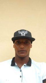 Bily Martinez - Lead Mason in Dominican Republic