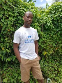 Melvin - Community Leader in La Grua