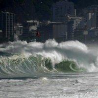 Meio Ambiente: A ressaca das águas