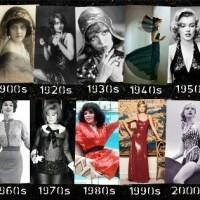 Décadas Cinematográficas