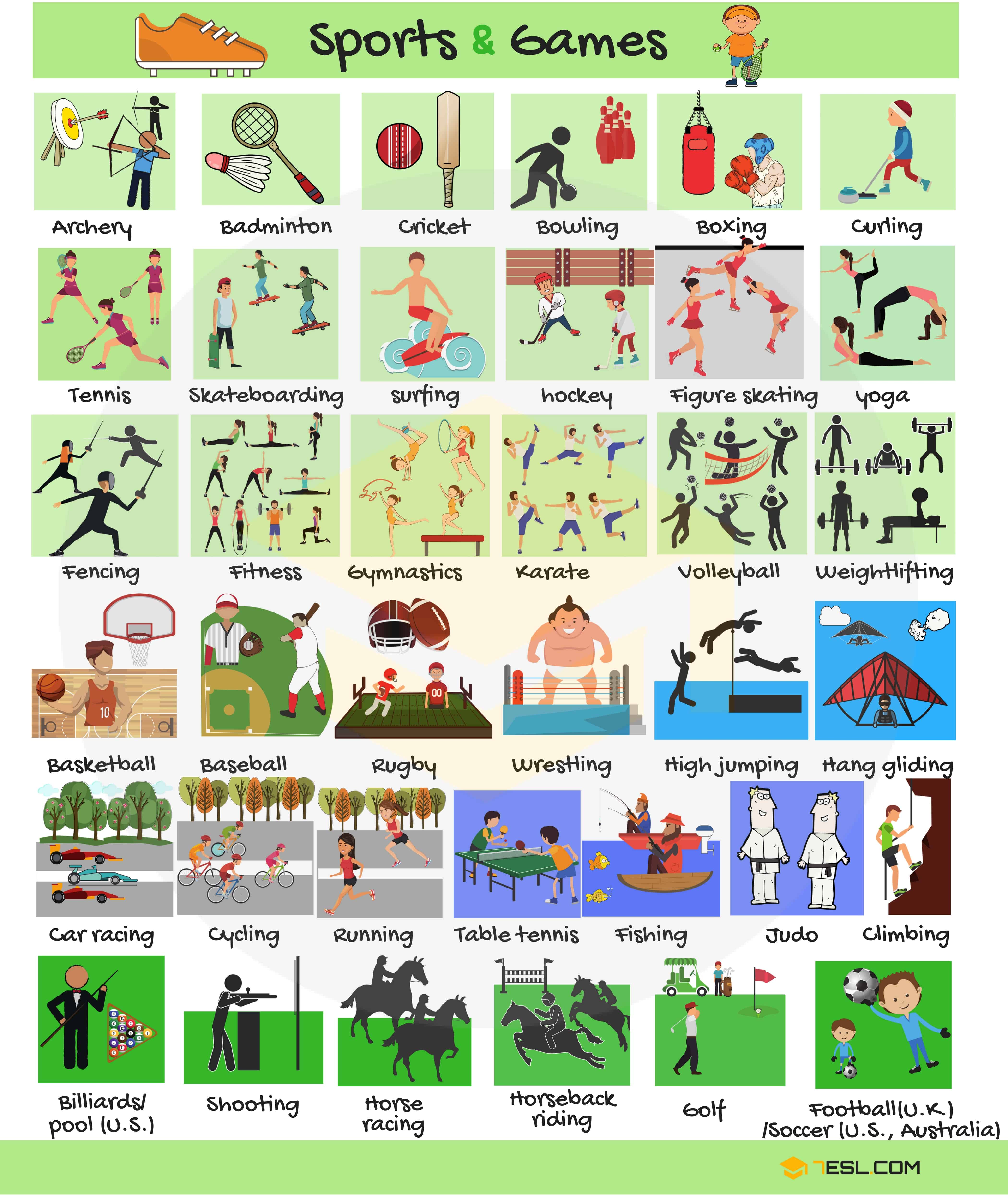 Copy Of Sports Amp Games