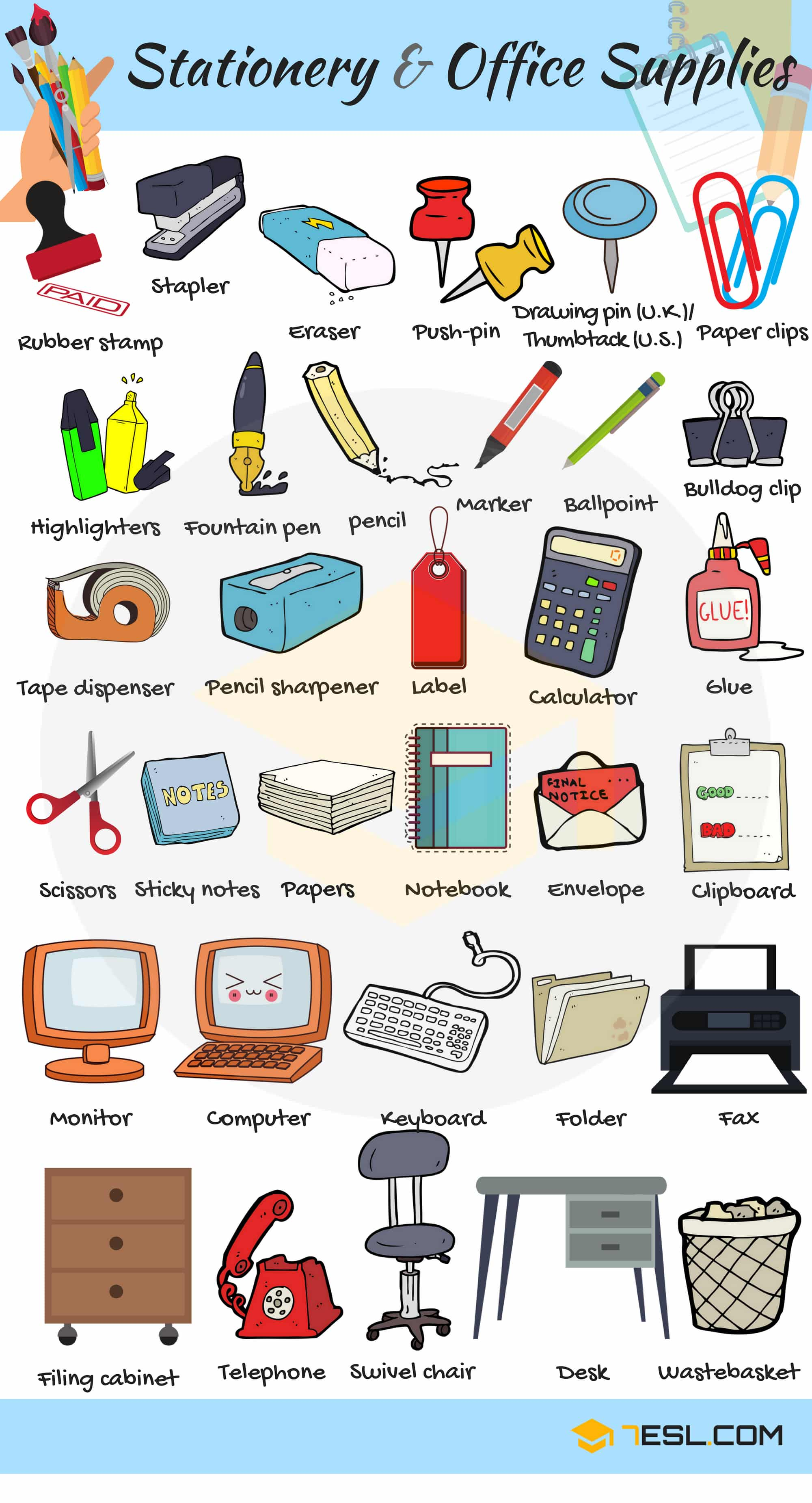 Tools And Equipment 300 Household Items Devices