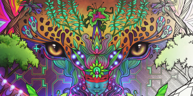Ayahuasca-Jungle-Visions-by-Alexander-George-Ward