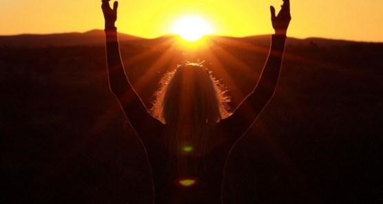 太陽的力量