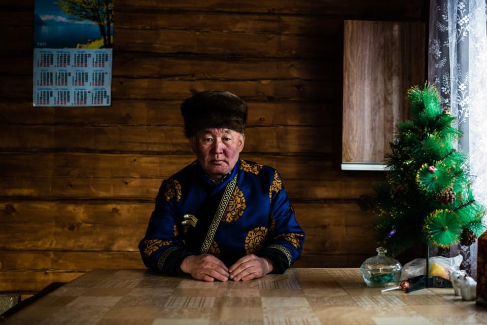 Boris Khungeev