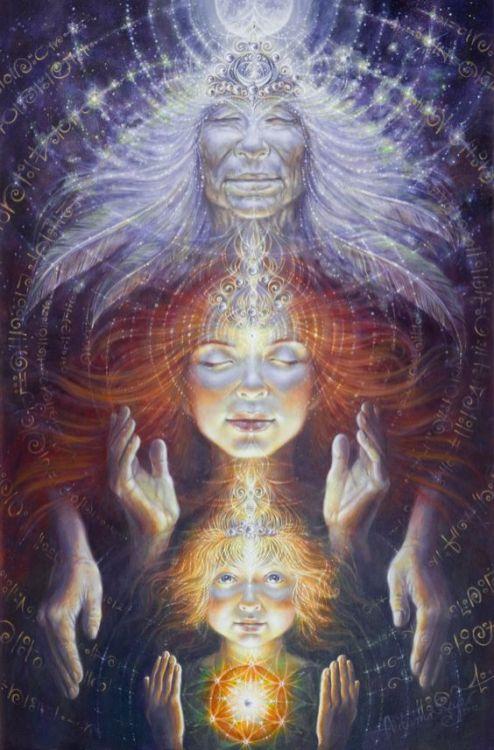 shaman ma