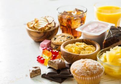 sugarfoods