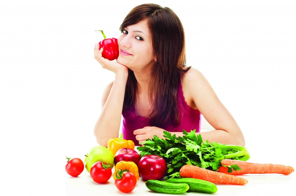 healthy foods to be fit