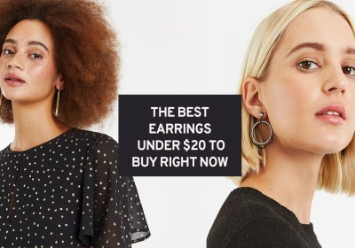 best earrings to buy