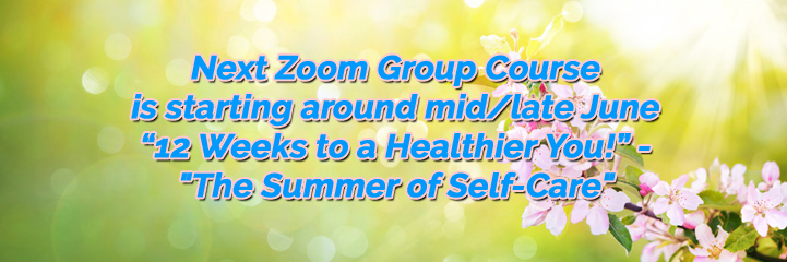 Zoom Course June