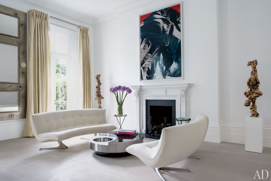 LONDON TOWNHOUSE4