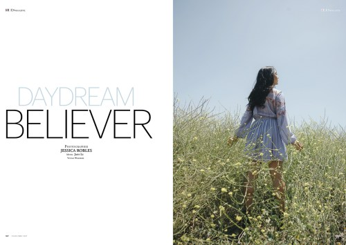 Daydream Believer for 7Hues Mode