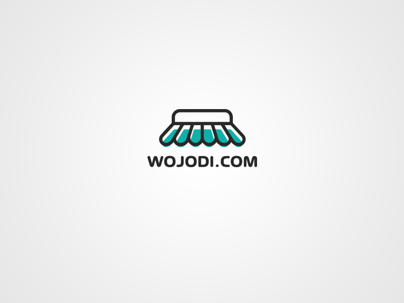wojodi - english logo