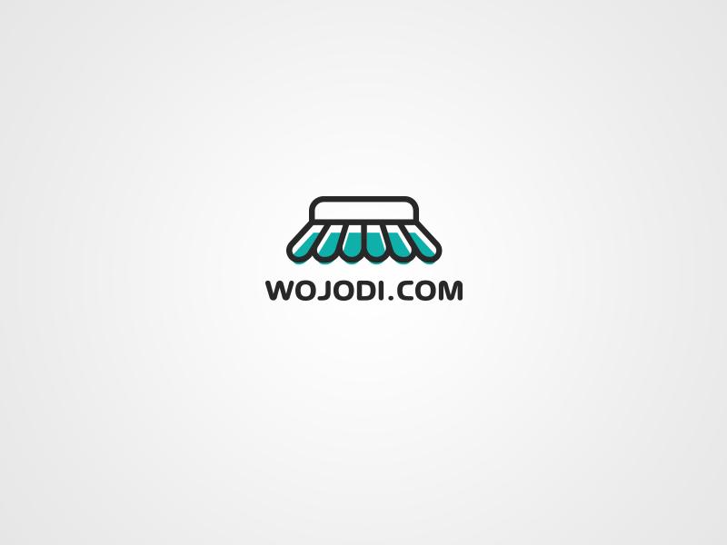 wojodi - english logo