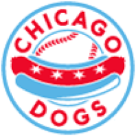 The Chicago Dogs Logo