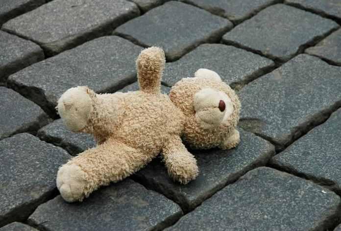 В Башкирии спасли мальчика-маугли от нерадивой матери