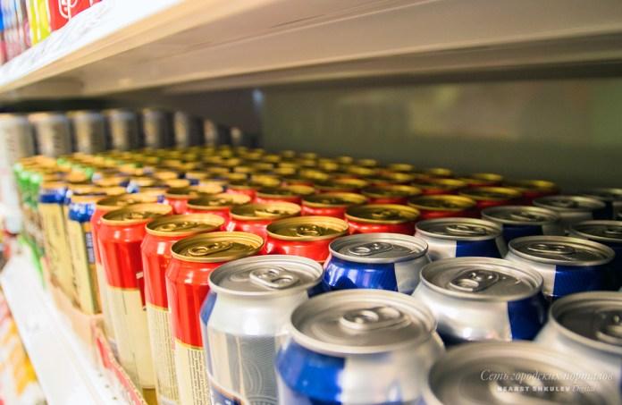Рязанцы стали меньше травиться алкоголем