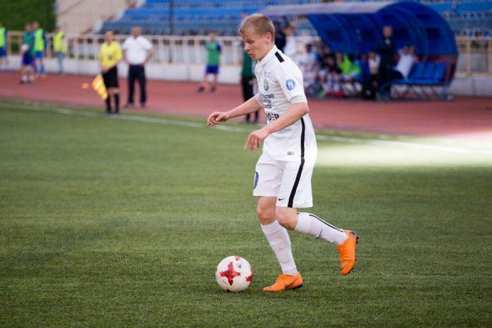 Игрок ФК «Рязань» попал в сферу интересов ЦСКА
