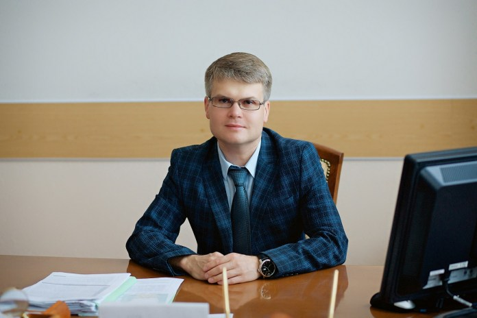 Экс-мэр Рязани Булеков возглавил Московский кооперативный техникум