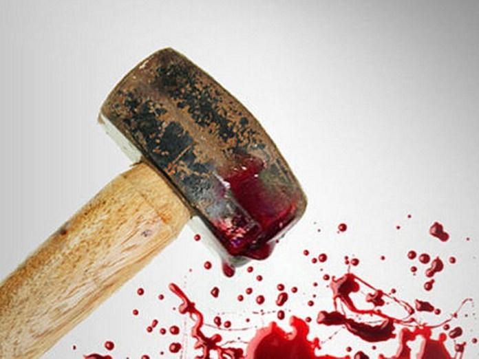 Подросток выбил молотком глаз сверстнику в школе