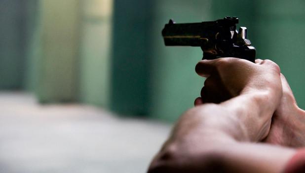 В Москве девушка устроила своему бывшему разборку со стрельбой