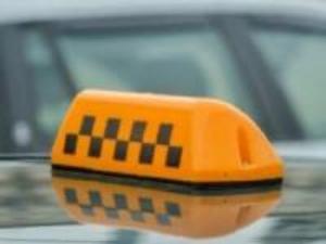 В Пронском районе напали на таксиста